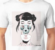 Cats for Brains Unisex T-Shirt