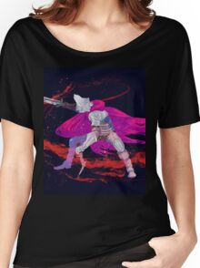 Abyss Watcher Two Women's Relaxed Fit T-Shirt