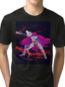 Abyss Watcher Two Tri-blend T-Shirt