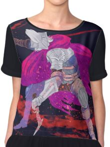 Abyss Watcher Two Chiffon Top