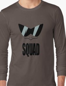 Squad Long Sleeve T-Shirt