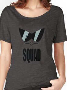 Squad Women's Relaxed Fit T-Shirt