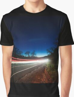 I Drove All Night Graphic T-Shirt