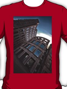 The Vancouver Public Library Perspective #2 T-Shirt