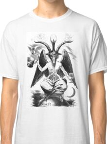 Brewer of the Beast Classic T-Shirt