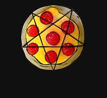 666-Pizza Unisex T-Shirt