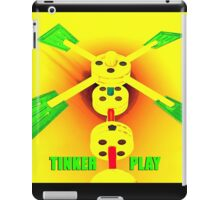 Tinker Play iPad Case/Skin