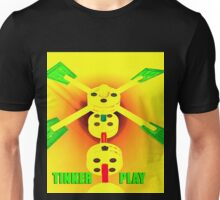 Tinker Play Unisex T-Shirt