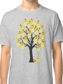 A Pineapple Tree Classic T-Shirt