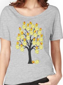 A Pineapple Tree Women's Relaxed Fit T-Shirt