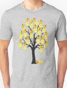 A Pineapple Tree T-Shirt