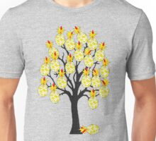 A Pineapple Tree Unisex T-Shirt
