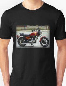 Triumph T140 TSX Unisex T-Shirt