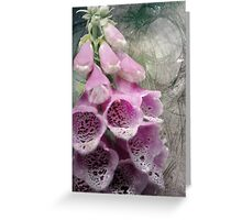 Ring Of The Bell Greeting Card