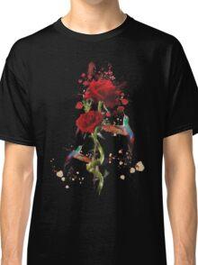 Lovely - Splatter Classic T-Shirt