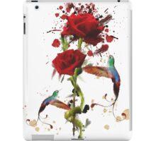 Lovely - Splatter iPad Case/Skin
