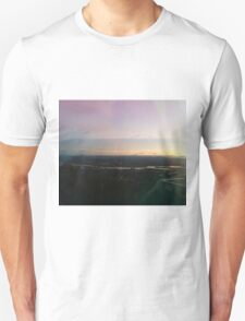 sometimes canberra is pretty Unisex T-Shirt