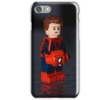 LEGO Arachnid Boy iPhone Case/Skin