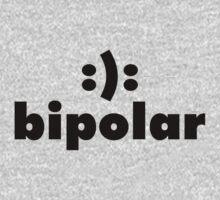 Bipolar Emoticon by David Ayala