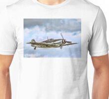 Messerschmitt Bf109G-4 D-FWME Unisex T-Shirt