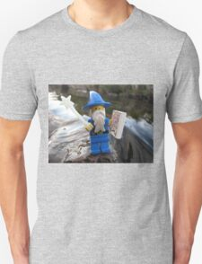 Wizard on the Water T-Shirt
