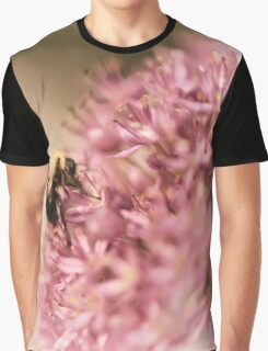 In The Pink Graphic T-Shirt