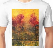 In A Land Far Away Unisex T-Shirt