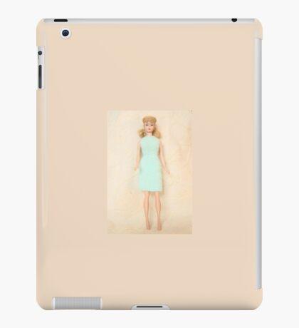Babs Screen Test Shot iPad Case/Skin