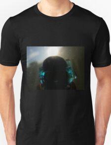Backlit Diver T-Shirt