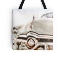 Fifties Classic Rag Top  Tote Bag
