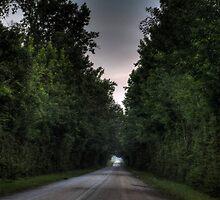 Texas Flat by Michael Reimann