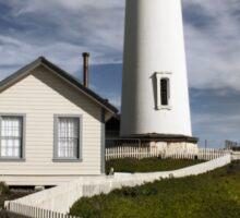 Pigeon Point Lighthouse II Sticker