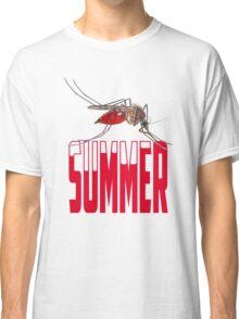 Summertime Resident Classic T-Shirt