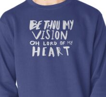 Be Thou My Vision x Mint Pullover