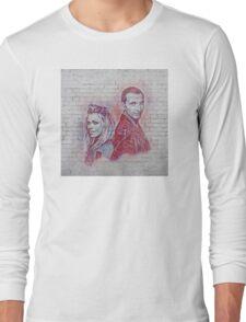 Ninth & Rose Long Sleeve T-Shirt