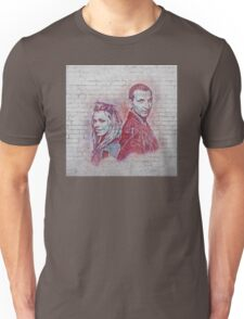 Ninth & Rose Unisex T-Shirt