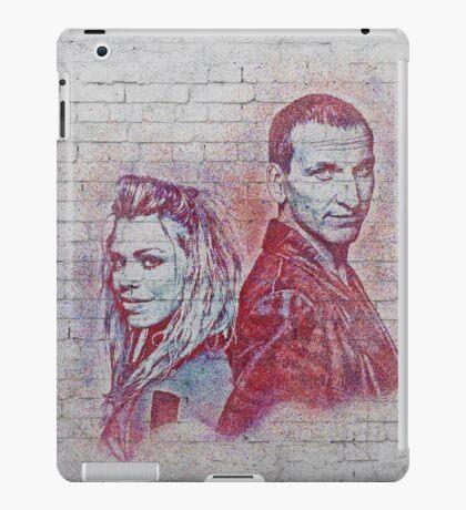 Ninth & Rose iPad Case/Skin