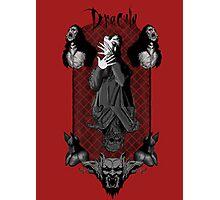 Bram Stoker's Dracula, Vampire Photographic Print