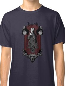 Bram Stoker's Dracula, Vampire Classic T-Shirt