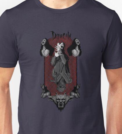 Bram Stoker's Dracula, Vampire Unisex T-Shirt
