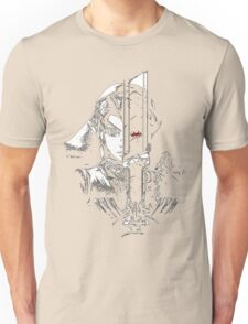 black zelda Unisex T-Shirt