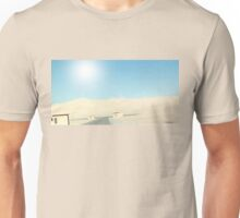 SAND DUNE SURREAL Unisex T-Shirt