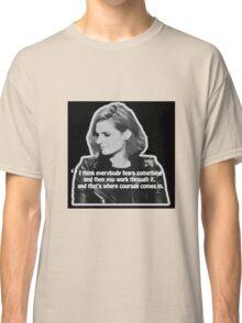 STANA KATIC, QUOTE Classic T-Shirt