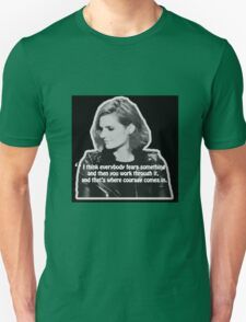 STANA KATIC, QUOTE T-Shirt
