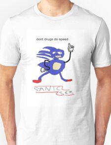 Sanic Sez T-Shirt