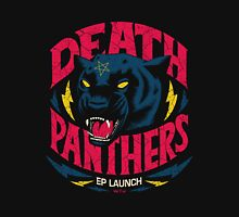 death panthers Unisex T-Shirt