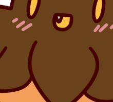 Pumpkaboo Sticker
