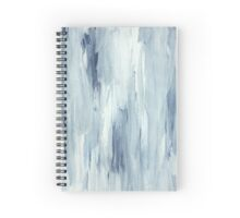 Stillness Spiral Notebook