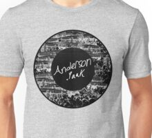 Anderson .Paak Crowd Design Unisex T-Shirt