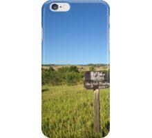 Wheres the Buffalo?! iPhone Case/Skin